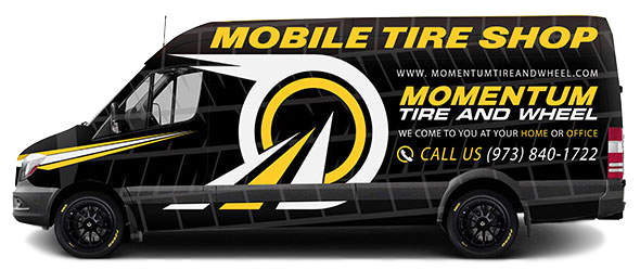 Mobile Tire Shop Caldwell Nj Momentum Tire And Wheel